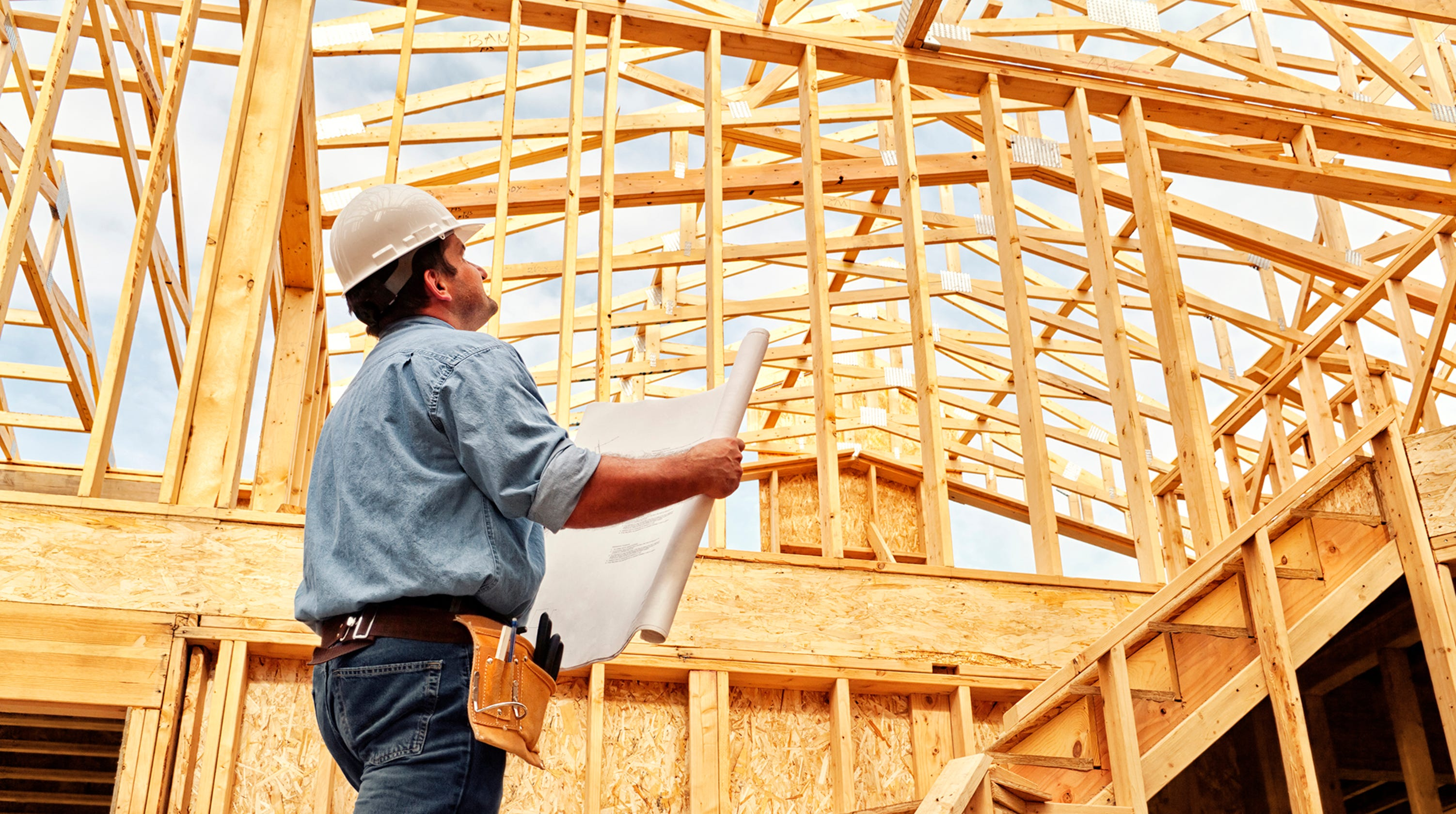 Rising Costs in the Construction Industry | Michael Page CA